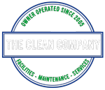 The Clean Company